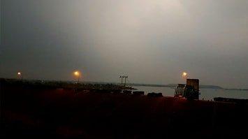 Near Gosunda Dam