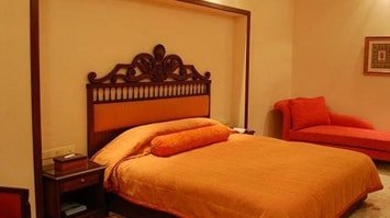 Luxury bedrooms Castle Narela